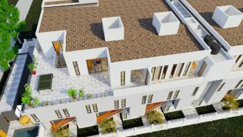 Luxury 4 Bedroom Terrace Duplex with Smart Home Features, Ikeja Gra, Ikeja Gra, Ikeja, Lagos, Terraced Duplex for Sale