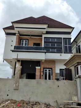 Luxury 4 Bedroom Fully Detached with Excellent Facilities, Agungi, Lekki, Lagos, Detached Duplex for Sale