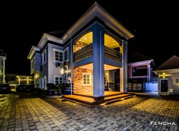 5 Bedroom Fully Detached Duplex, Mabglobal Estate Gwarimpa, Dawaki, Gwarinpa, Abuja, Detached Duplex for Sale
