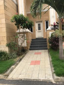 Luxury Finished 3 Bedroom Terrace Duplex with Swimming Pool and a Room, Maitama, Maitama District, Abuja, House for Rent