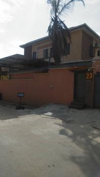 Elnido Prime, 23 Akintunde Street, Onike, Yaba, Lagos, Detached Bungalow Short Let