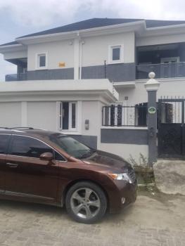 Twin Duplex, Divine Estate, Thomas Estate, Ajiwe, Ajah, Lagos, Semi-detached Duplex for Sale