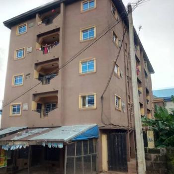 4 Storey Building of 10 Flats, Onitsha, Anambra, Flat for Sale