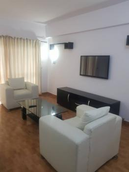 Newly Built Luxury 2 Bedroom Fully Furnished and Fully Serviced., Off Idowu Martins Street., Victoria Island Extension, Victoria Island (vi), Lagos, Flat for Rent