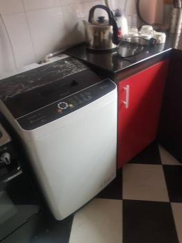 Newly Built Luxury 1 Bedroom Fully Furnished and Fully Serviced., Off Idowu Martins Street., Victoria Island Extension, Victoria Island (vi), Lagos, Mini Flat for Rent