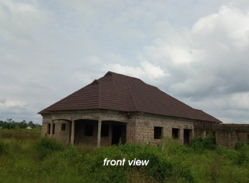 4 Bedroom Bungalow, Akiode, Ojodu, Lagos, Detached Bungalow for Sale