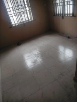 Room and Palour Self-contained, Twins Fajia Supermarket First Gate, Iba, Ojo, Lagos, Mini Flat for Rent
