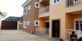 Tastefully Finished 3 Bedroom Flat All Ensuite, Around Nike Lake Hotel By Speakers House, Abakpa Nike, Enugu, Enugu, Flat for Rent