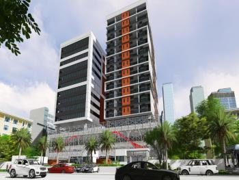 Luxury 1 Bedrooom Apartment, Victoria Island (vi), Lagos, Flat for Sale