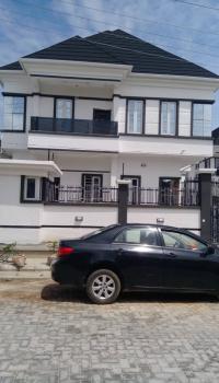 Tastefully Finished 5 Bedroom Fully Detached House with Bq, Ikate, Lekki, Lagos, Detached Duplex for Sale
