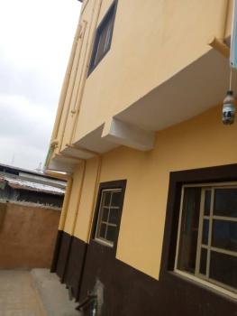 Newly Built Mini-flat with Excellent Facilities, Near Mobile Petrol Station, Oba Akran, Ikeja, Lagos, Mini Flat for Rent