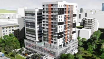 Premium 2 Bedroom Apartment, Victoria Island (vi), Lagos, Flat for Rent