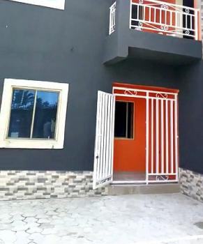 1 Bedroom Flat in a Secure Environment, Psychiatric Road, Port Harcourt, Rivers, Flat for Rent