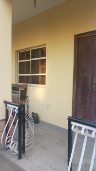 Fantastic Lovely Three Bedroom Flat, Yaba, Lagos, Flat for Rent