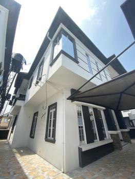 Luxury 5 Bedrooms Duplex with Bq, Osapa, Osapa, Lekki, Lagos, Detached Duplex for Sale