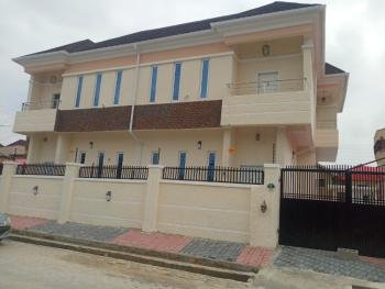 Newly Built and Well Finshed 4bedroom Duplex with Bq, Victory Estate Thomas Ajah, Ajah, Lagos, Semi-detached Duplex for Sale
