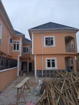 Newly Built 2 Bedroom in a Secured Estate., Genesis Estate Aboru Iyana Ipaja., Ipaja, Lagos, Flat for Rent