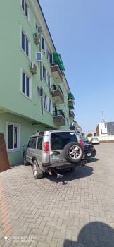 Service 3bedroom Apartment, Ikate Lekki Phase1, Lekki Phase 1, Lekki, Lagos, House for Rent