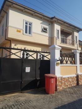 5 Bedrooms House with 1 Room Bq, Lekki Phase 1, Lekki, Lagos, Detached Duplex for Sale