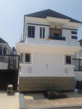 Brand New 5 Bedroom Detached House with a Room Staff Quarters, Orchid Hotel Road, Ikota, Lekki, Lagos, Flat for Sale