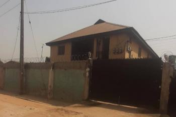 Two Bedroom Flat., Musili Street, Oko-oba, Agege, Lagos, Flat for Rent
