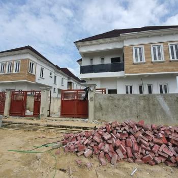 Luxury 5 Bedroom Fully Detached Duplex at, Beside Vgc Lekki, Lagos, Vgc, Lekki, Lagos, Detached Duplex for Sale