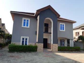 Fully Detached 6 Bedrooms Duplex, Olokonla, Ajah, Lagos, House for Sale