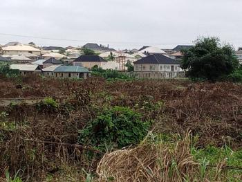Affordable Plots of Land in a Serene Location, Emerald Court, Behind Diamond Estate, Isheri Olofin, Alimosho, Lagos, Residential Land for Sale