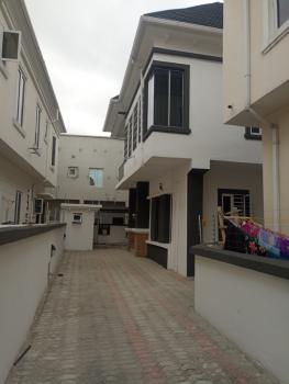 New and Well Finshed 5bedroom Duplex with a Room Bq, Lekki Palms City Estate, Ajah, Lagos, Detached Duplex for Sale