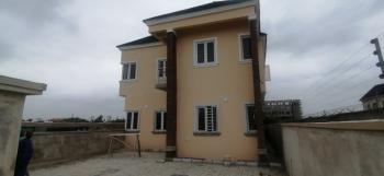 Brand New 5 Bedroom Fully Detached Duplex with Bq., Scheme 2, Off Abraham Adesanya Roundabout., Ajah, Lagos, Detached Duplex for Rent