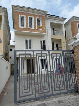5 Bedrooms Detached Duplex, Ikate, Lekki, Lagos, Detached Duplex for Sale