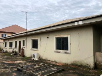 5 Bedrooms Bungalow, Okpanam Road By Play Learn, Asaba, Delta, Detached Bungalow for Sale