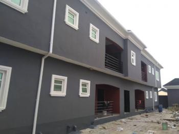 Newly 3 Bedroom Flat., Sangotedo, Ajah, Lagos, Flat for Rent