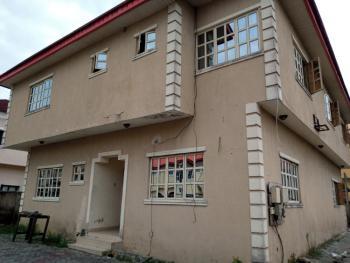 Five Bedrooms Detached House with Bq, Crown Estate, Sangotedo, Ajah, Lagos, Detached Duplex for Sale