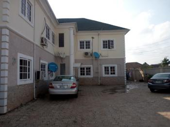 Tastefully Finished 2 Bedroom Flat with Stand By Generator Set., Durumi, Abuja, Flat for Rent