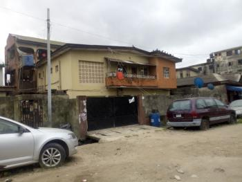 Very Solid Block of Flats, Ijesha, Lagos, Block of Flats for Sale