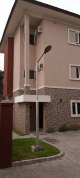 a 3 Bedroom Terraced Corner Piece Duplex, Osapa, Lekki, Lagos, Terraced Duplex for Sale