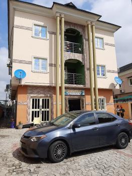 2 Bedrooms Apartment, Osapa London, Lekki, Lagos, Terraced Duplex for Rent