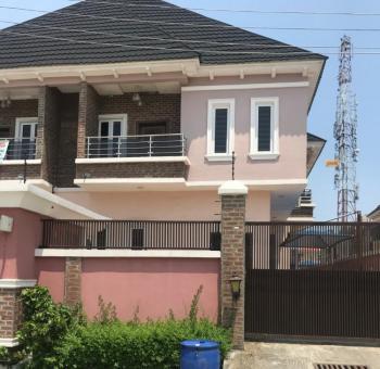 Exquisite 5 Bedroom Duplex, Osapa, Lekki, Lagos, Semi-detached Duplex for Rent