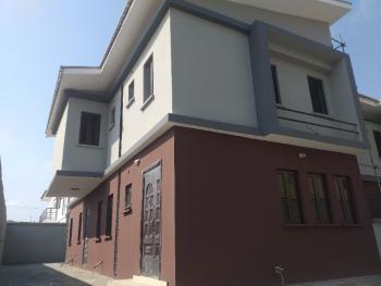 3bedroom Detached Duplex with Specious Bq, Private Compound, Lekki Phase 1, Lekki, Lagos, Detached Duplex for Rent