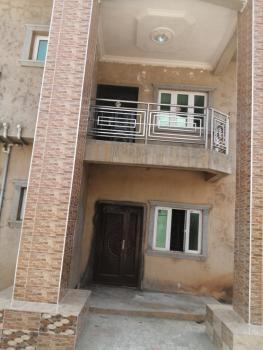 New and Luxuriously Finished Three Bedroom Flat, Olainukan Adegoke Street,  Oke Afa, Oke Afa, Isolo, Lagos, Flat for Rent