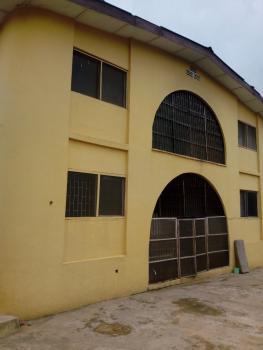a Block of 6 Flats, Ogba, Ikeja, Lagos, Block of Flats for Sale