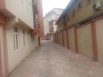 140m2 Office Space., Off Allen Avenue., Allen, Ikeja, Lagos, Office Space for Rent