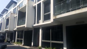 Luxury 5 Bedroom Terrace Duplex, Off Admiralty Way, Lekki Phase 1, Lekki Phase 1, Lekki, Lagos, Terraced Duplex for Sale