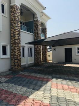Luxurious Fully Detached Duplex with Bq., Thomas Estate., Ajah, Lagos, Detached Duplex for Rent