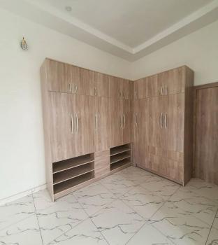 Brand New 4 Bedroom Semi Detached Duplex with a Bq, Oral Estate, Osapa, Lekki, Lagos, Semi-detached Duplex for Rent