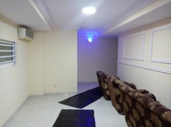 Studio Apartment, Off Ozumba, Victoria Island (vi), Lagos, Self Contained (single Rooms) for Rent