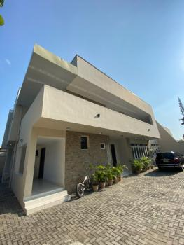 Spacious 3 Bedroom Apartment, Victoria Island (vi), Lagos, Flat for Rent