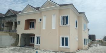 a Luxury Brand New 3 Bedroom Flat., Sunnyvale Estate., Dakwo, Abuja, Flat for Rent