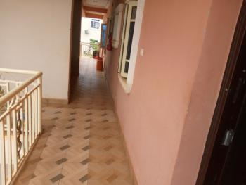 Sharp 1 Bedroom Flat., Main Life Camp, Life Camp, Abuja, Mini Flat for Rent